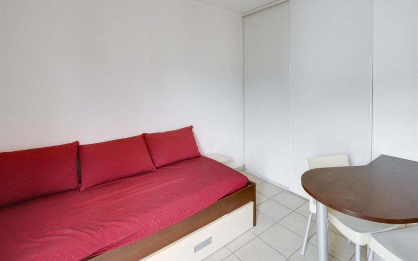 Grenoble 市中心Résidence Etudiante近INPG ENSGI和Ecole de Management
