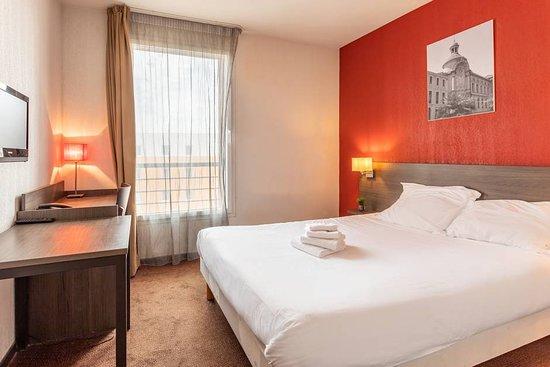 Nîmes 酒店式学生公寓步行22分钟到尼姆大学